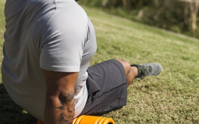 Benefits of Foam Rollers for Athletes